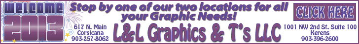L and L Graphics
